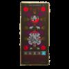 Buy 62% Grenadian Dark Chocolate with India Chilli | 200mg CBD Online