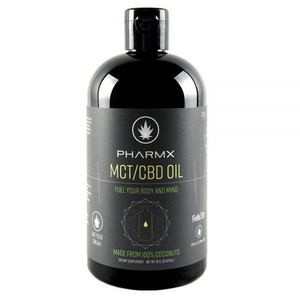 Buy MCT/CBD Oil Online